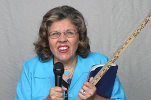 Arlene Kaiser