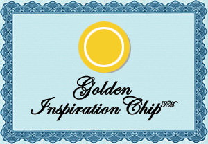 Golden Inspiration Chip Award